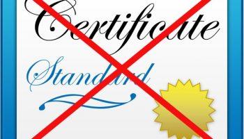 sin certificado digital
