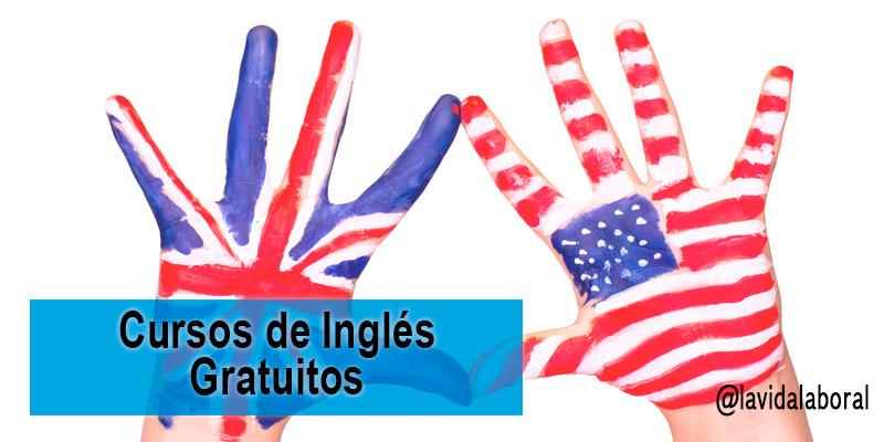 Cursos de inglés gratuitos