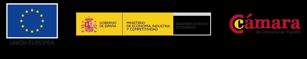 gobierno España cámara comercio