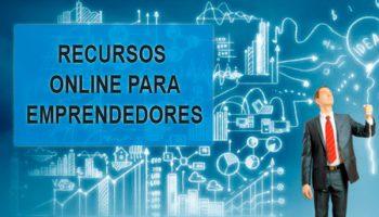 recursos online emprendedores