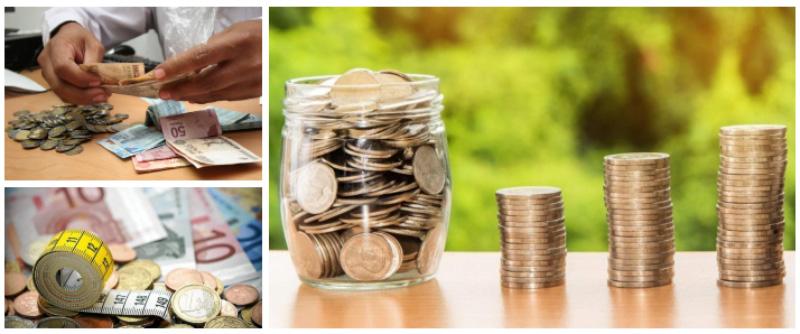 calcular salario bruto neto