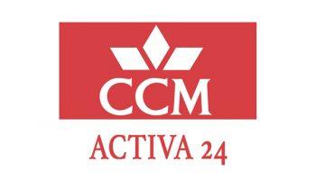 activa 24 ccm