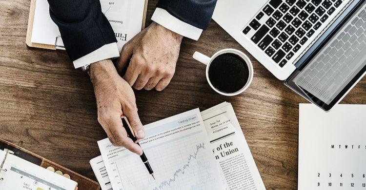 ¿Cuáles son los estados financieros?