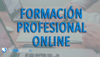 formacion profesional online
