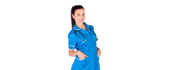 oposiciones auxiliar de enfermería 2019